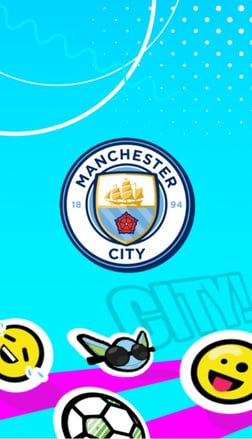 Man City Kids
