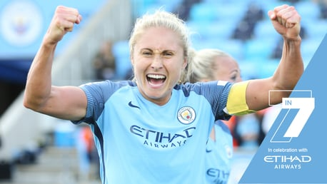 Houghton on 2016 title win: 'My all-time favourite game'