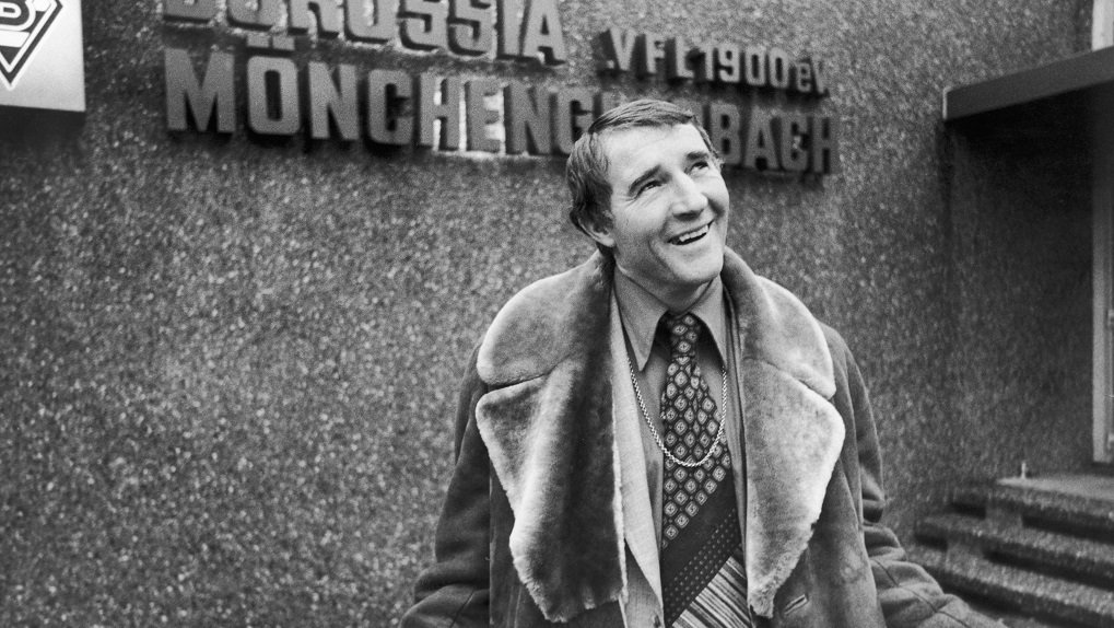 Malcolm Allison: The brilliant innovator ahead of his time