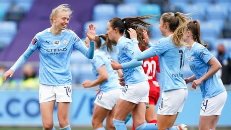 Morgan: First City goal a tribute to beloved great aunt