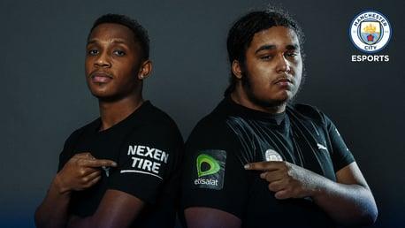 City eSports team up with Nexen and Etisalat