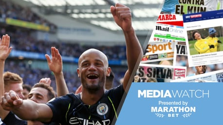 Media: 'City have hunger of lions to lift FA Cup'