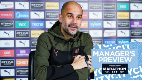 Guardiola: 'City can't relax for one second'