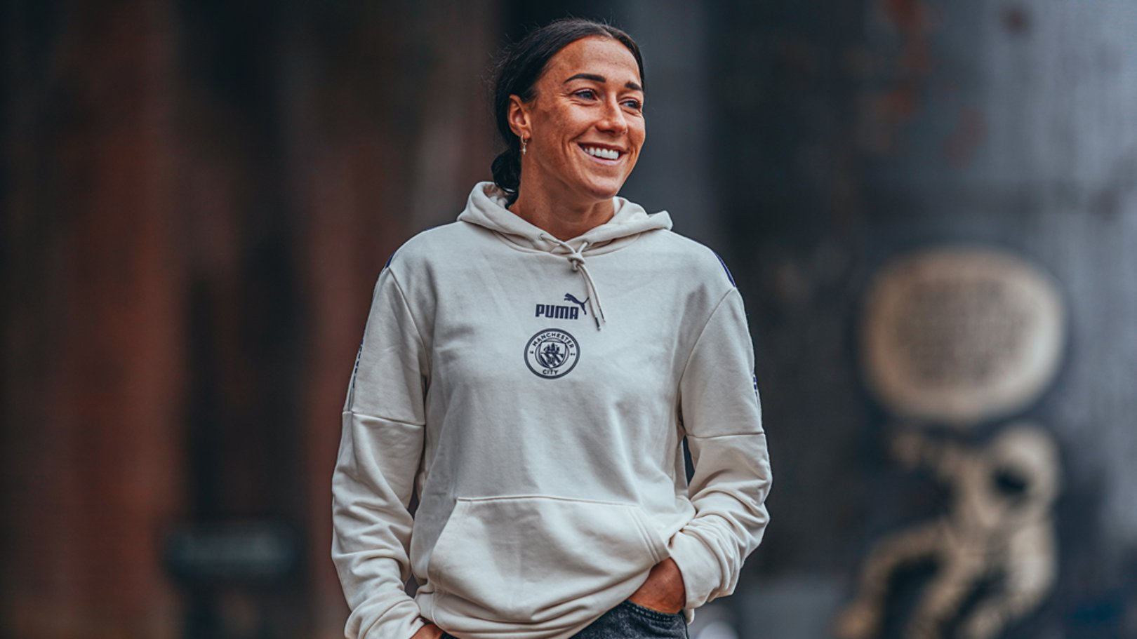 Five things we learned from Lucy Bronze's 'Letter to My Younger Self'