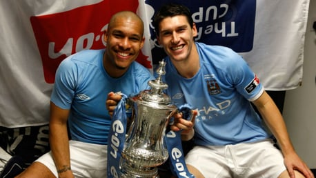 Barry: I wish I could have stayed longer at City