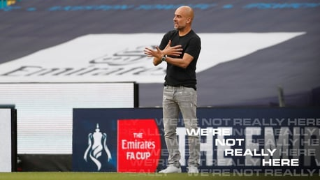 Pep Guardiola rules out tactical issues for Arsenal defeat