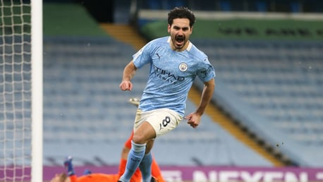 Gundogan: I feel hungrier than ever!
