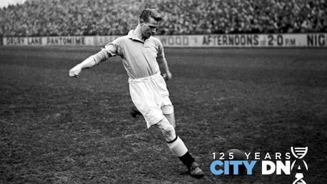City DNA #9: Peter Doherty - 'Genius of geniuses'