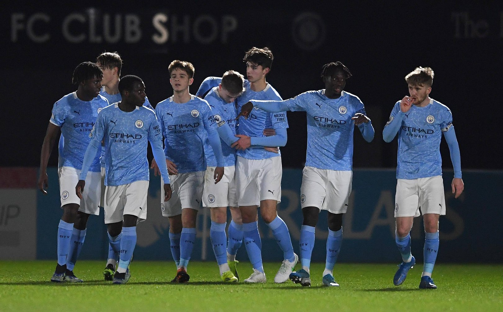 EDS trio staying grounded ahead of PL2 title charge