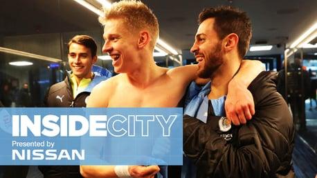 INSIDE CITY: Episode 369