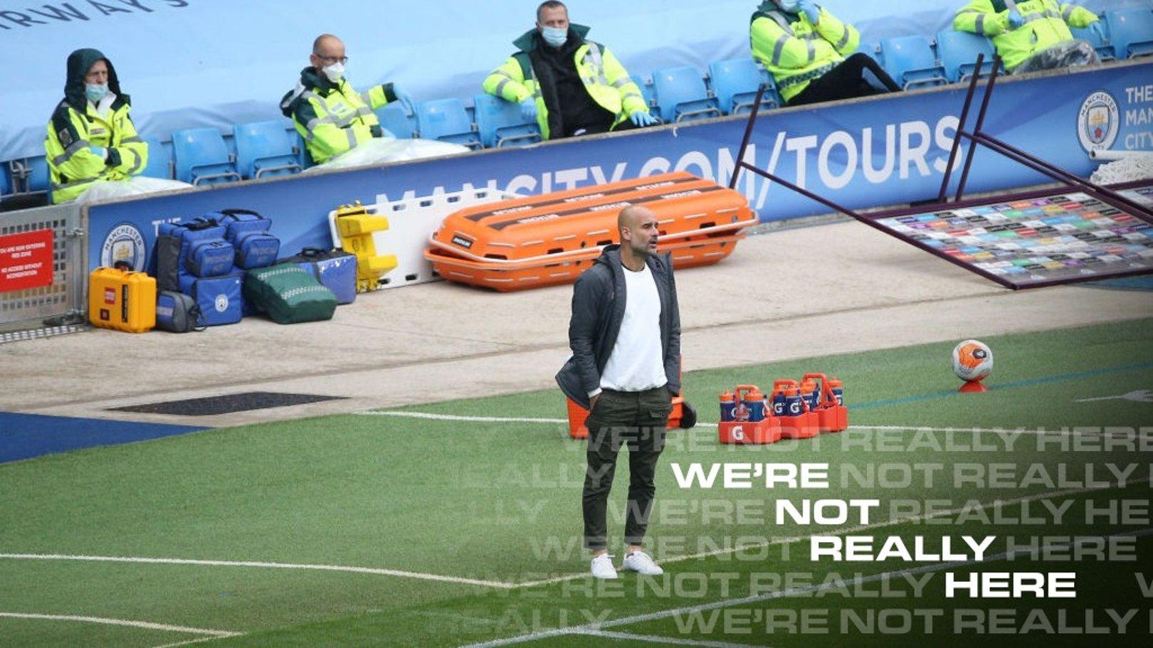 Brighton v City: Injury update