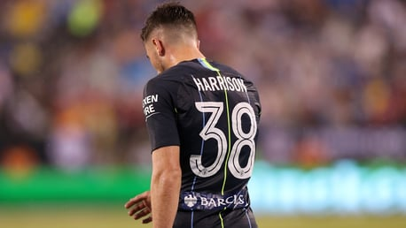 Harrison pens new  City deal and agrees Leeds loan