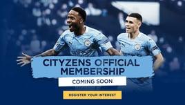 Cityzens Official Membership Coming Soon