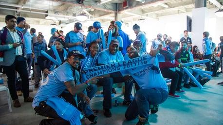 New York Blues swamp weekend fan fest!