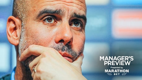 Pep: 'Sane progressing well and will train soon'