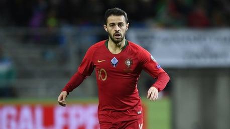 Bernardo y Cancelo brillan en la victoria de Portugal