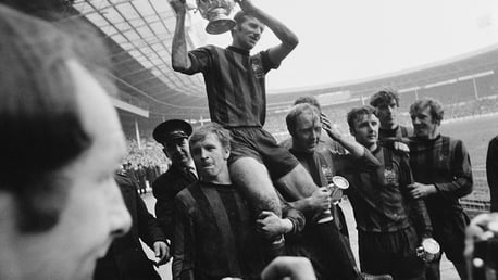 1970 리그컵 결승전 하이라이트 | 파르도의 결승골