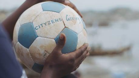 Cityzens Giving 2019/20