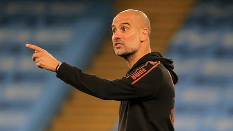 Pep salutes young guns after Carabao victory