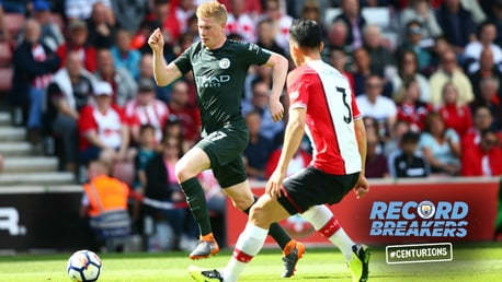 Southampton - City: resumen breve