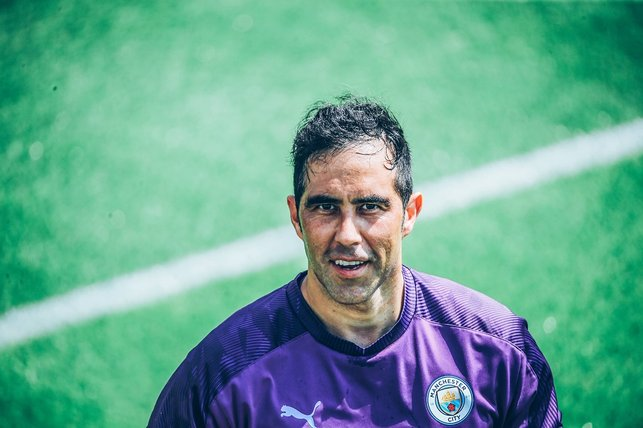 Bravo, Claudio! Nice to have you back...