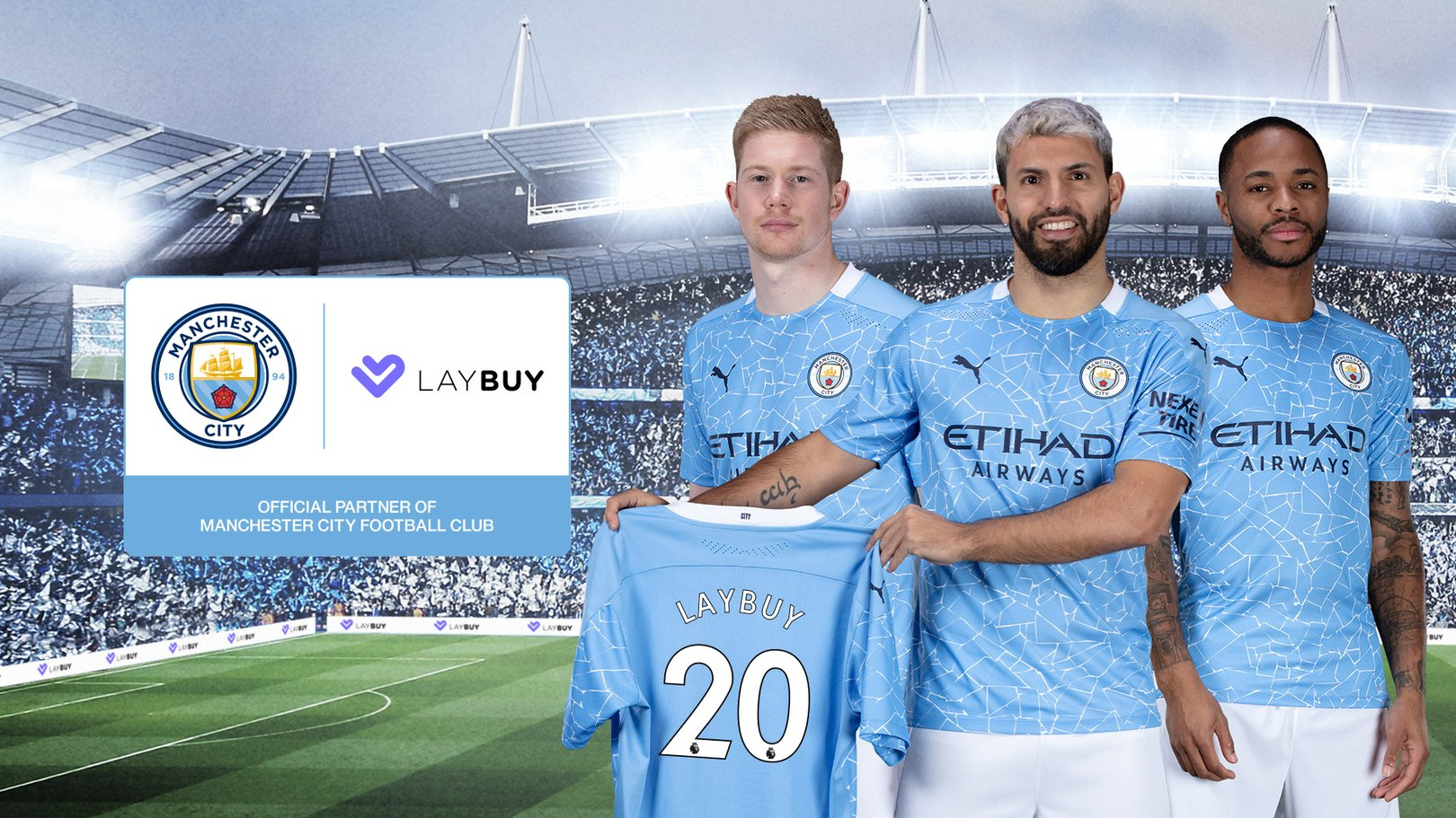 City and Laybuy confirm partnership agreement