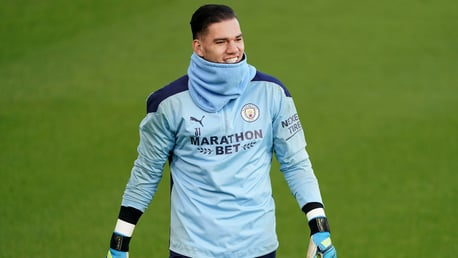 Ederson hails Fernandinho's season-changing team meeting