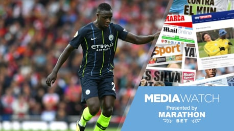 MEDIA WATCH: City's win at Arsenal has been widely praised