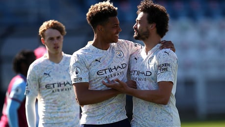 EDS mark PL2 title with win over West Ham