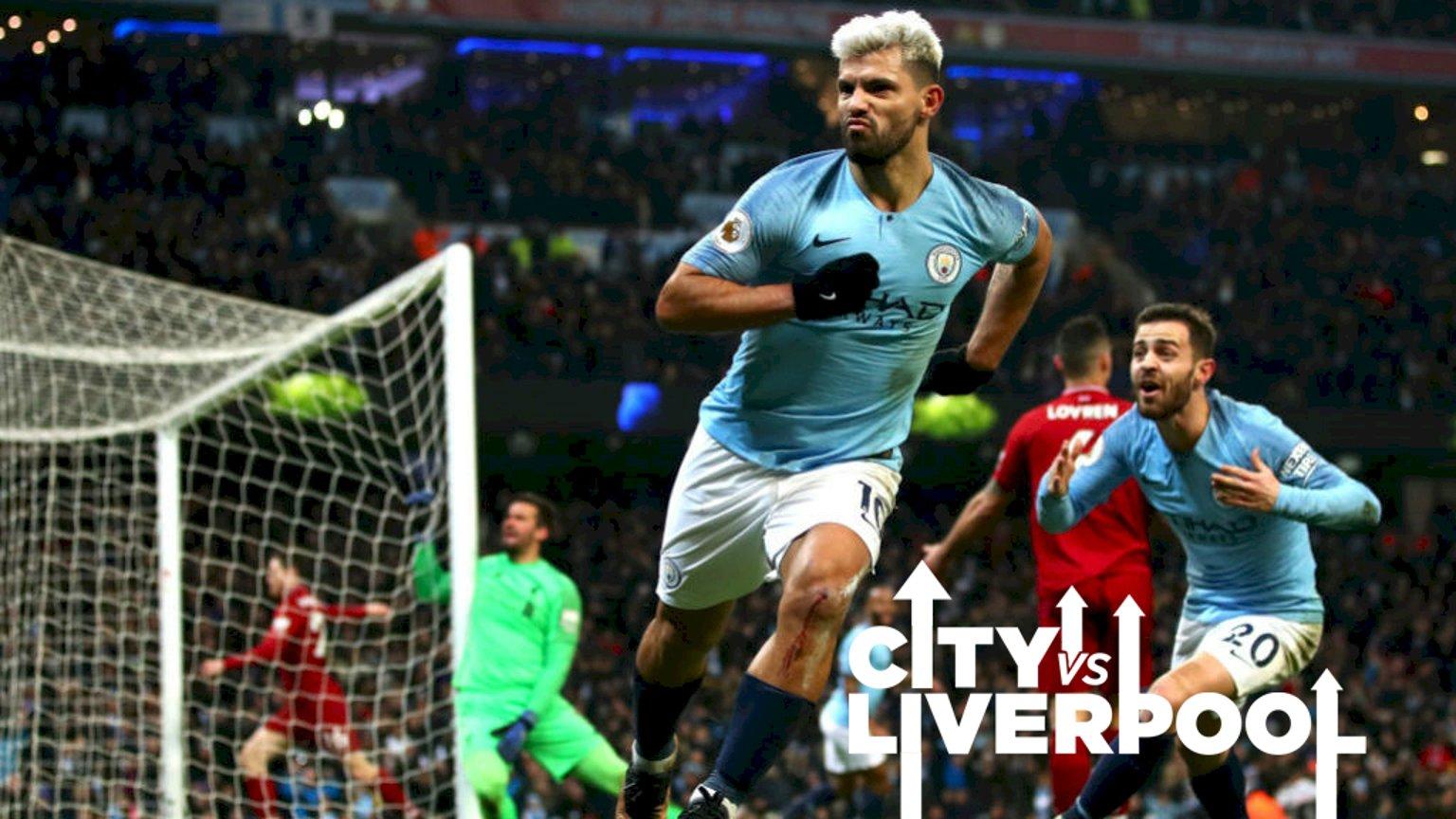 Magnificent City end Liverpool's unbeaten run