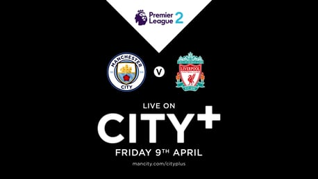 We're Not Really Here special for EDS v Liverpool on CITY+