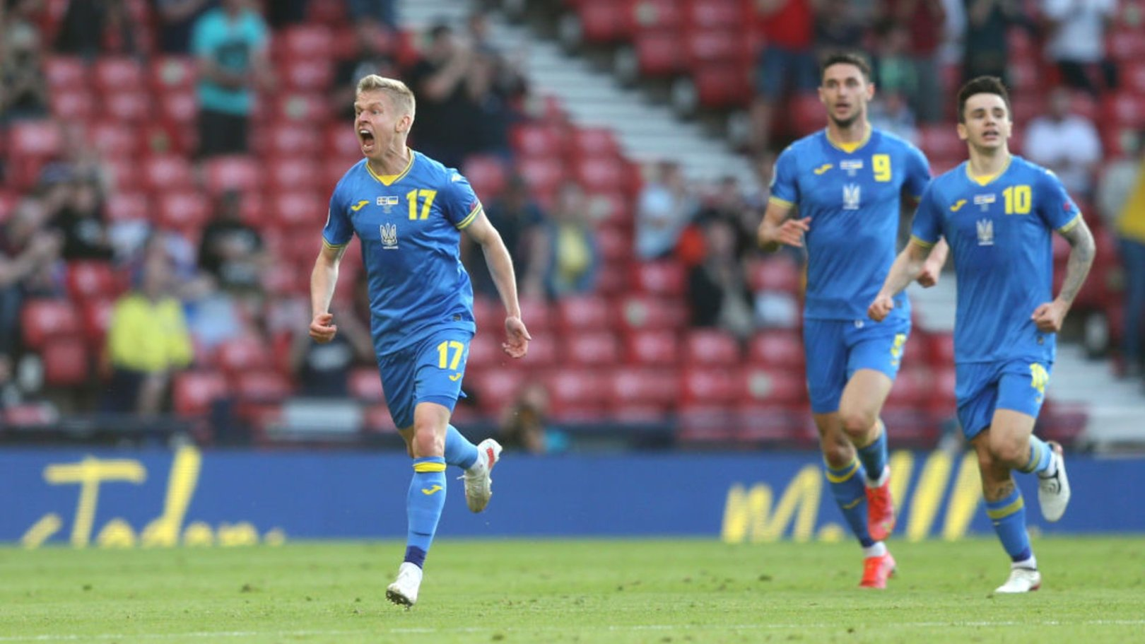 Zinchenko ready to put friendships aside ahead of England clash
