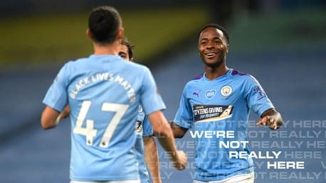 City 3-0 Arsenal: Brief Highlights