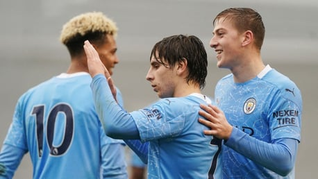 Cuplikan: Brighton 1-3 Man City EDS