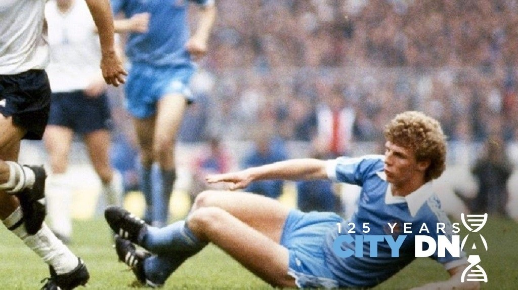 City DNA #90: The tragic tale of City's youngest skipper