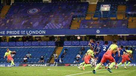 Highlights: Chelsea 2-1 City