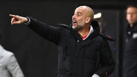 Pep: 'Stones deserves an England recall'