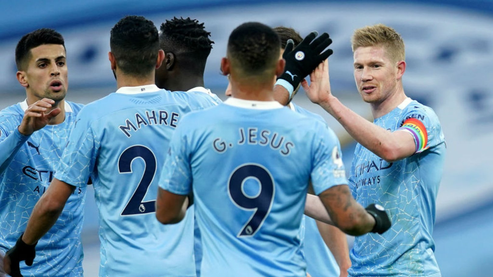 Four January Premier League games selected for TV coverage