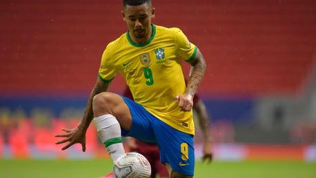Brasil-Chile en los cuartos de la Copa América