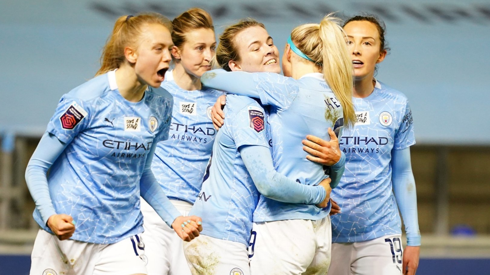 FA WSL Hall of Fame launch - how City have made our mark