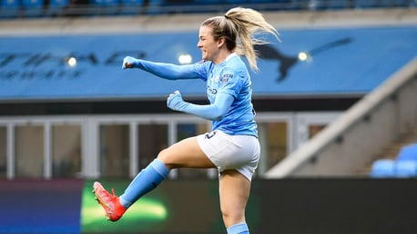 Taylor and Hemp up for FA WSL awards