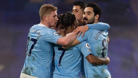 Where can I watch City v Birmingham City?