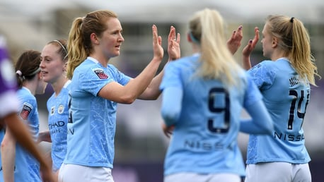 Mewis: We're pumped and ready to fight!