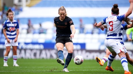 City v Reading: FA WSL match preview
