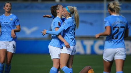 City v Aston Villa: FA WSL match preview