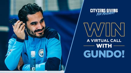 24 Hours to go! Cityzens Giving for Recovery Auction & Sweepstake