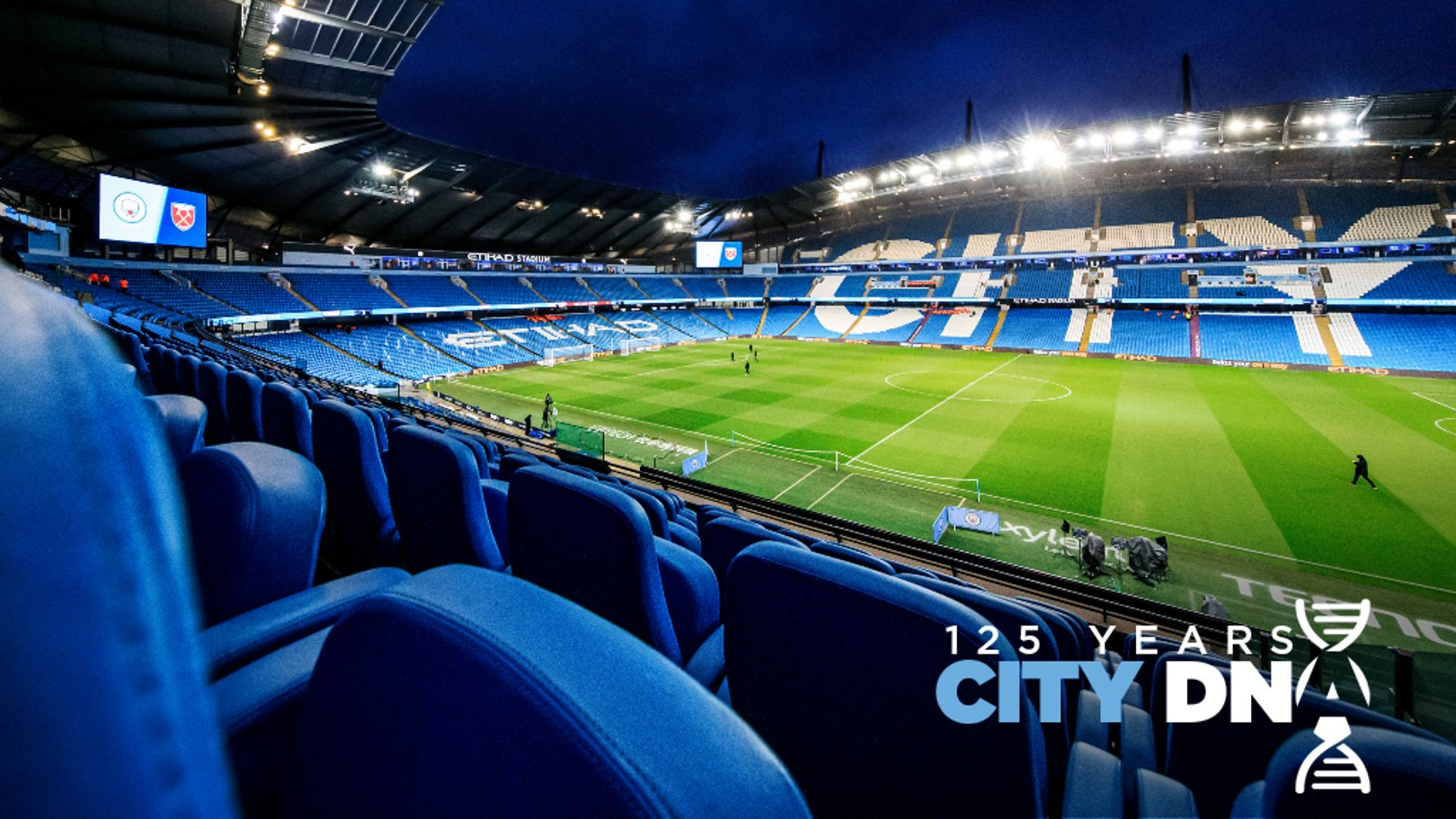 City DNA #117: The place we call home