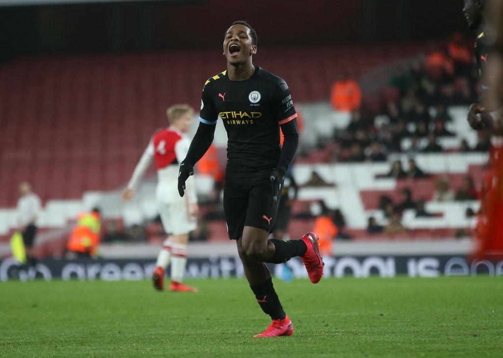 Sane returns in six-goal PL2 thriller