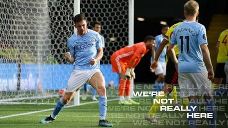 Watford 0-4 City: Cuplikan Lengkap
