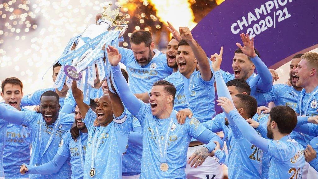 Gallery: The best of the trophy lift!